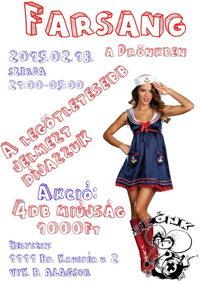 Farsang plakát 15.02.18
